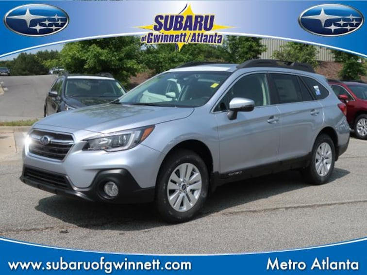 New 2019 Subaru Outback 2.5i Premium SUV in Atlanta, GA