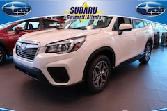 2019 Subaru Forester Premium SUV For Sale Near Atlanta