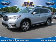 New 2019 Subaru Ascent Limited 8-Passenger SUV For Sale Near Atlanta
