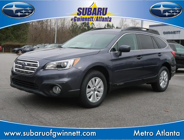 2016 Subaru Outback Premium W/Navigation/Moonroof/Power Liftgate SUV
