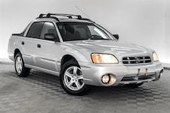 used 2006 Subaru Baja Sport Truck near Savannah