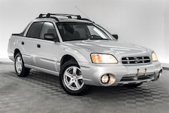 2006 Subaru Baja Sport Truck 4S4BT62C167102669