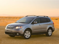 used 2008 Subaru Tribeca Limited SUV for sale near Hilton Head Island
