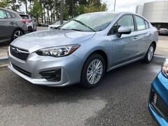 new 2018 Subaru Impreza 2.0i Premium Sedan for sale near Hilton Head Island
