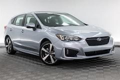 new 2019 Subaru Impreza 2.0i Sport 5-door for sale near Hilton Head Island