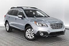 used 2016 Subaru Outback 2.5i SUV for sale near Hilton Head Island