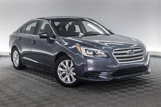 used 2016 Subaru Legacy 2.5i Sedan for sale in Savannah