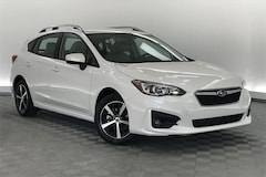 new 2019 Subaru Impreza 2.0i Premium 5-door for sale near Hilton Head Island