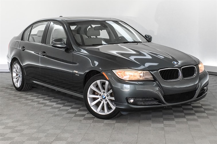 Used 2010 BMW 3 Series 328i Xdrive Sedan Hardeeville