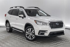 new 2019 Subaru Ascent Limited 8-Passenger SUV for sale near Hilton Head Island