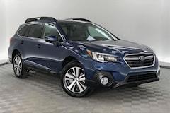new 2019 Subaru Outback 2.5i Limited SUV for sale near Hilton Head Island