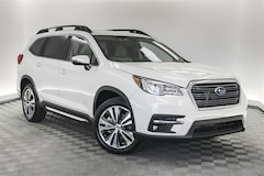 new 2019 Subaru Ascent Limited 7-Passenger SUV for sale near Hilton Head Island