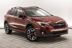 new 2019 Subaru Crosstrek 2.0i Limited SUV for sale near Hilton Head Island