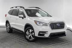 new 2019 Subaru Ascent Premium 8-Passenger SUV for sale near Hilton Head Island