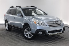 used 2013 Subaru Outback 2.5i SUV for sale near Hilton Head Island