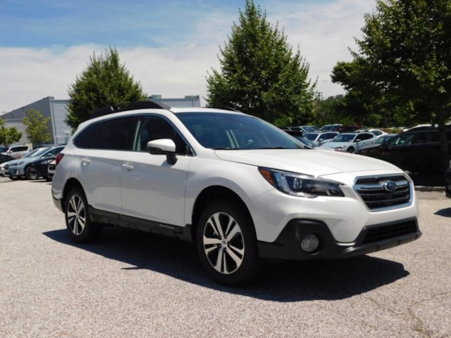 2019 Subaru Outback 2 5i Limited For Sale | Cockeysville MD