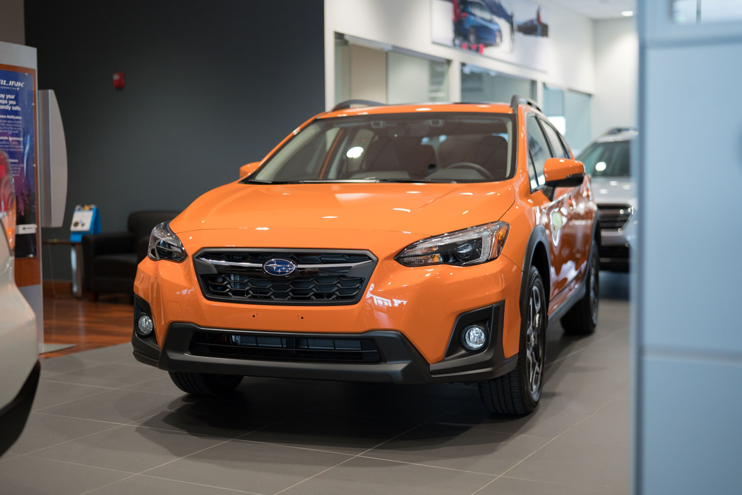 Subaru Dealer In Hunt Valley >> Cockeysville Subaru Dealer | AutoNation Subaru Hunt Valley