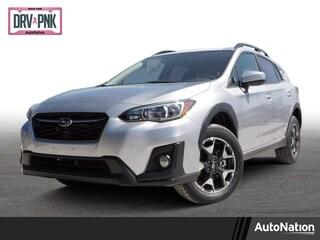 New 2019 Subaru Crosstrek 2.0i Premium SUV in Cockeysville, MD