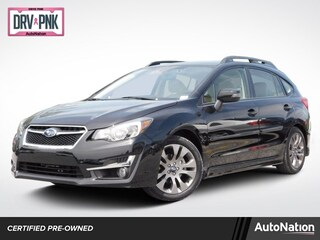 Used 2016 Subaru Impreza 2.0i Sport Premium 5-door in Cockeysville, MD