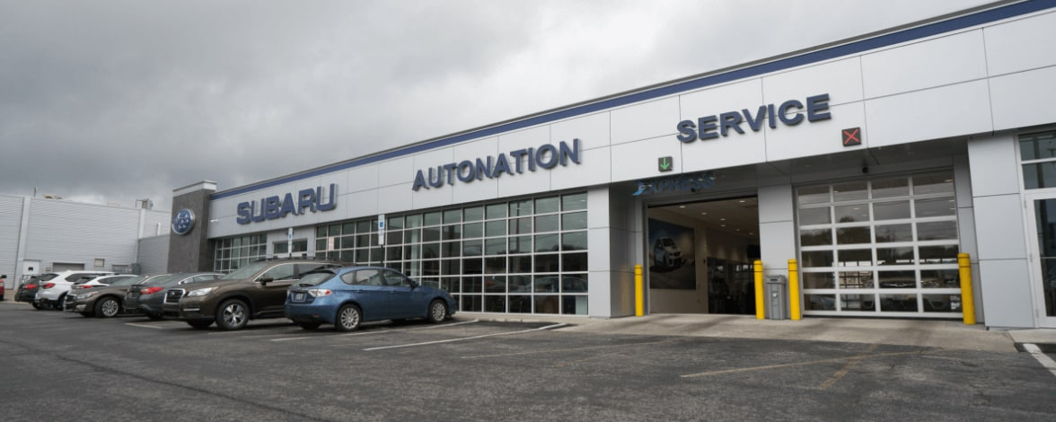 Auto Nation Subaru >> Subaru Service Center In Cockeysville Md Autonation Subaru Hunt