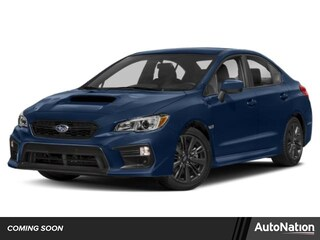 New 2019 Subaru WRX Sedan in Cockeysville, MD