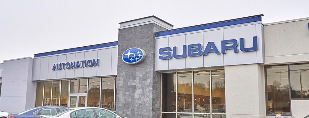 Subaru Dealer In Hunt Valley >> Subaru Service Center Autonation Subaru Hunt Valley
