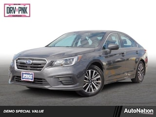 Certified 2019 Subaru Legacy Premium Sedan in Cockeysville, MD