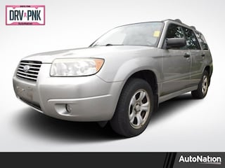 Used 2006 Subaru Forester 2.5 X SUV in Cockeysville, MD