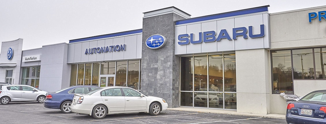 Subaru Dealer In Hunt Valley >> Subaru Dealer Near Pikesville Autonation Subaru Hunt Valley