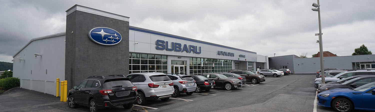 Auto Nation Subaru >> Autonation Subaru Hunt Valley