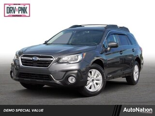 Certified 2019 Subaru Outback Premium SUV in Cockeysville, MD