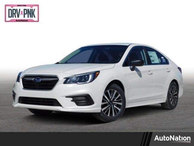 New 2019 Subaru Legacy 2.5i Sedan in Cockeysville, MD
