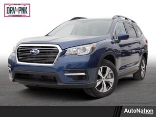 New 2019 Subaru Ascent Premium 8-Passenger SUV in Cockeysville, MD