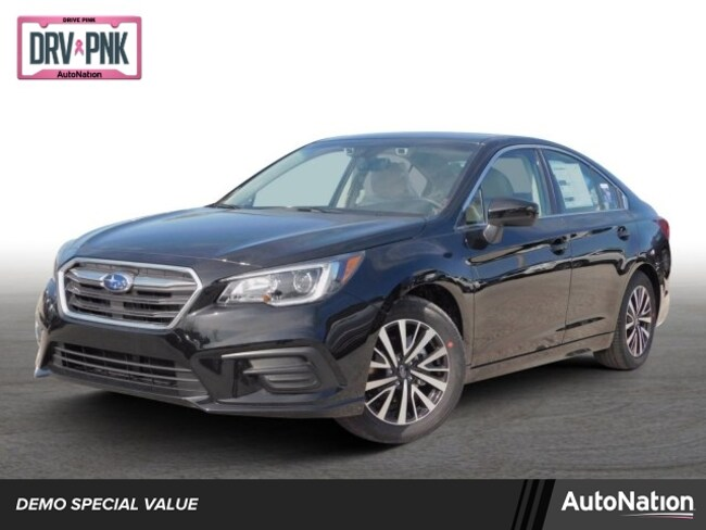 New 2019 Subaru Legacy 2.5i Premium Sedan in Cockeysville, MD