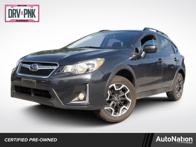 Used 2016 Subaru Crosstrek Premium SUV in Cockeysville, MD