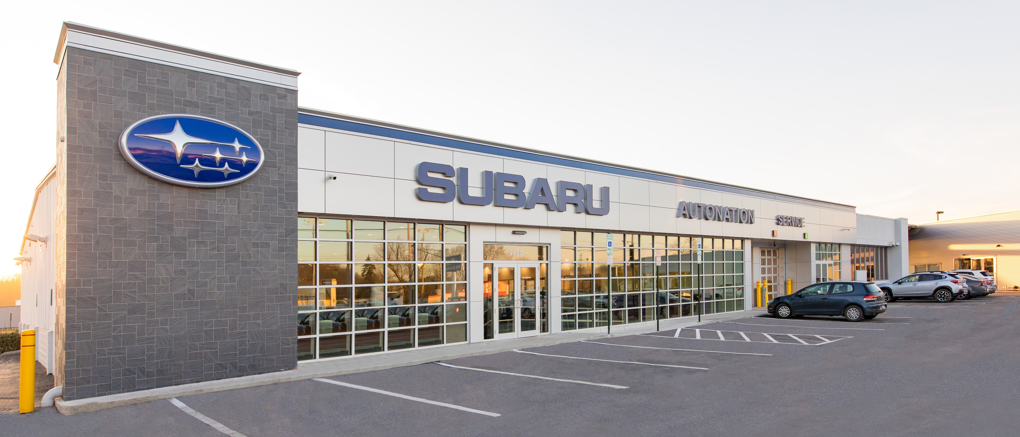 Subaru Dealer In Hunt Valley >> Subaru Dealership Near Me In Cockeysville Md Autonation Subaru