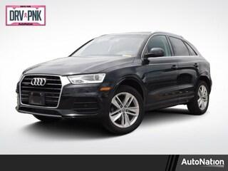 2016 Audi Q3 Premium Plus SUV in Cockeysville, MD