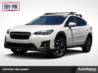Used 2018 Subaru Crosstrek Premium SUV in Cockeysville, MD