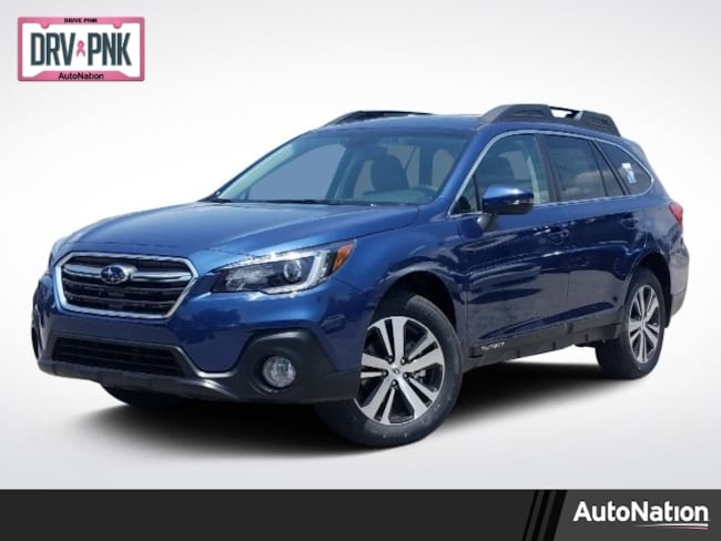 New 2019 Subaru Outback 2.5i Limited SUV in Cockeysville, MD
