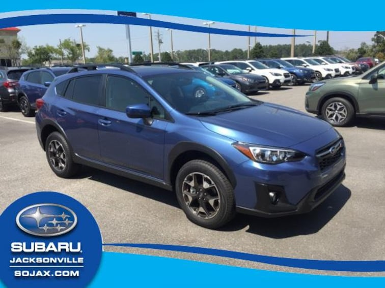 New 2019 Subaru Crosstrek 2.0i Premium SUV in Jacksonville, FL