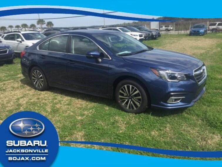 New 2019 Subaru Legacy 2.5i Premium Sedan in Jacksonville, FL