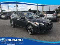 Certified 2018 Subaru Crosstrek 2.0i Limited CVT Sport Utility Jacksonville, FL