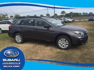 New 2019 Subaru Outback 2.5i SUV 19-681 Jacksonville, FL
