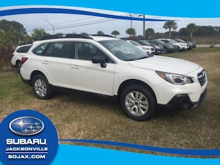 New 2019 Subaru Outback 2.5i SUV 19-604 Jacksonville, FL