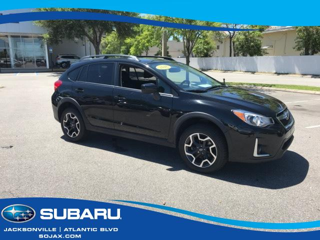2016 Subaru Crosstrek 5dr CVT 2.0i Premium Sport Utility