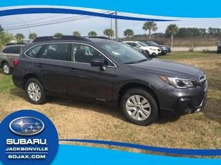 New 2019 Subaru Outback 2.5i SUV 19-637 Jacksonville, FL