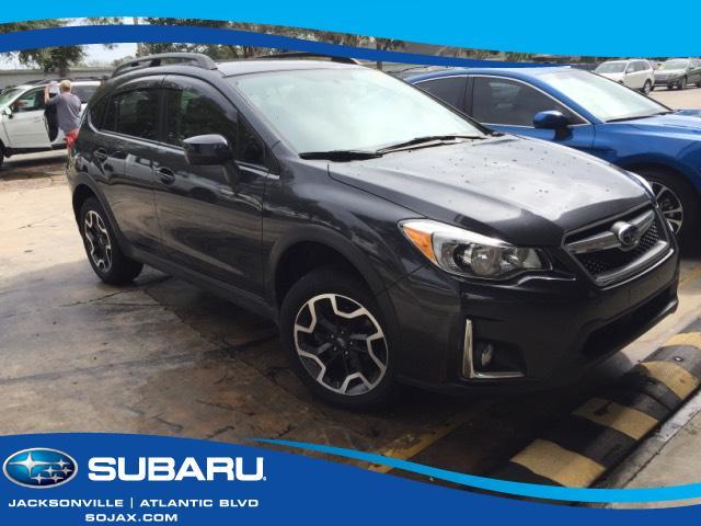 2017 Subaru Crosstrek 2.0i Premium CVT Sport Utility