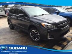 Certified 2017 Subaru Crosstrek 2.0i Premium CVT Sport Utility Jacksonville, FL