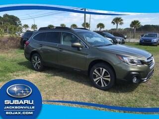 New 2019 Subaru Outback 2.5i Limited SUV 19-874 Jacksonville, FL