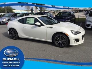 New 2019 Subaru BRZ Premium Coupe 19-550 Jacksonville, FL